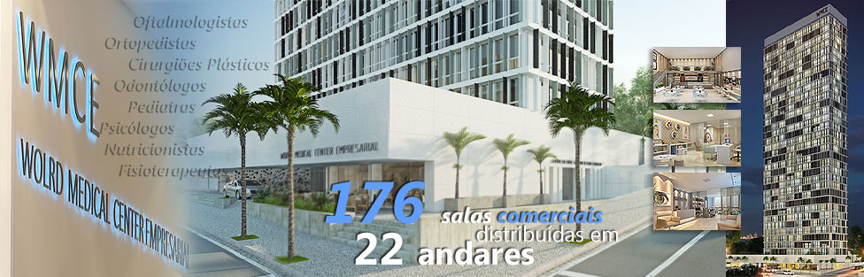 WMCE – World Medical Center